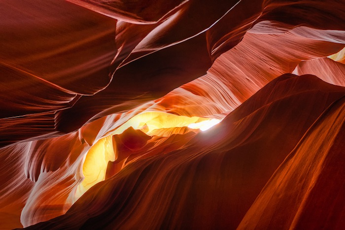 antelope canyon arizona 7