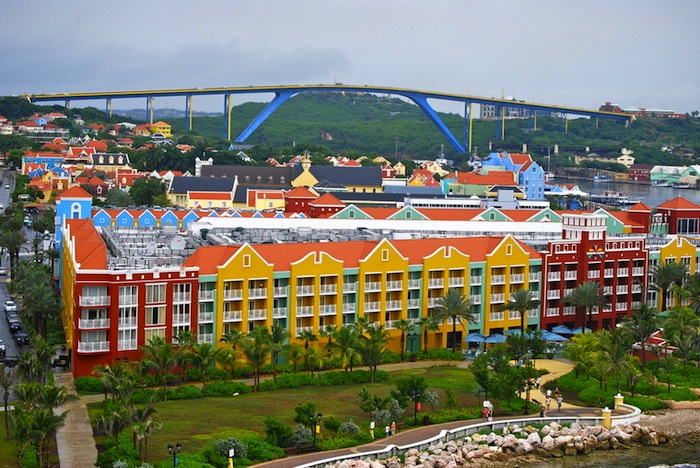 14.-Willemstad-Curacao-Caribbean